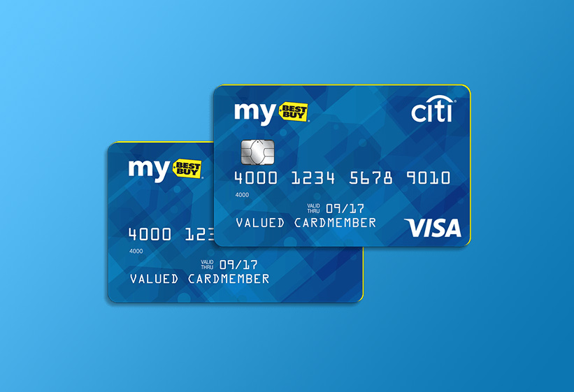 There are thousands of credit cards out there to choose from. Best Buy Store Credit Card 2021 Review Should You Apply