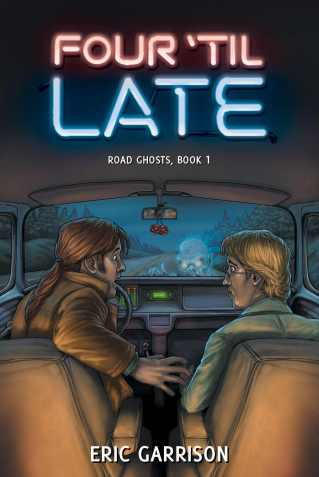 Four 'Til Late, by Eric Garrison