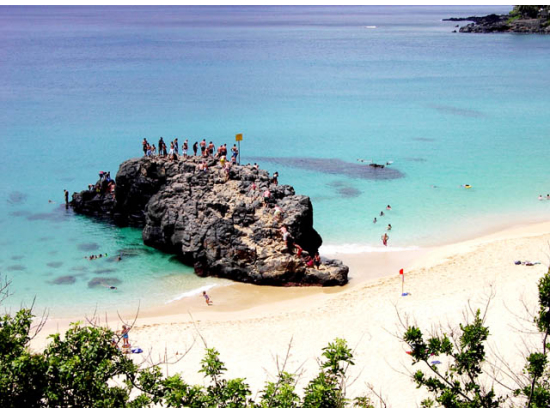Oahu's North Shore & Circle Island Tour Adventure by ...