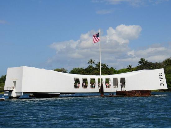 Tour Harbor Self Pearl