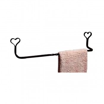 wrought iron bathroom accessories and wrought iron towel bars