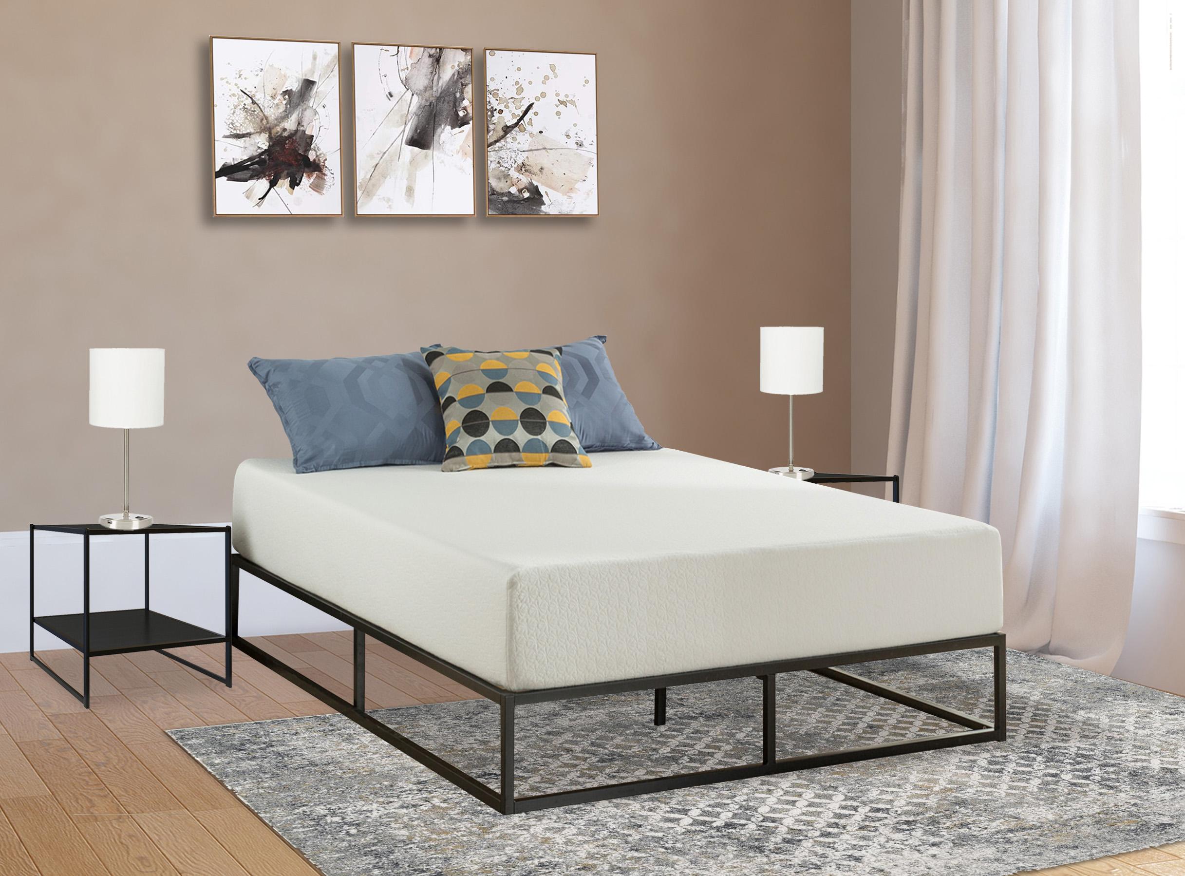 zinke twin bedroom set