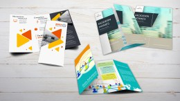 Excellent Tips For Creating Effective Brochures