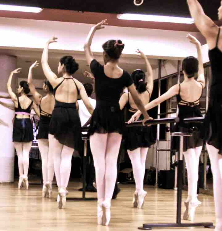 The Lewis Foundation Of Classical Ballet Bangalore