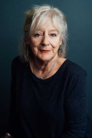 Maggie Steed Royal Court