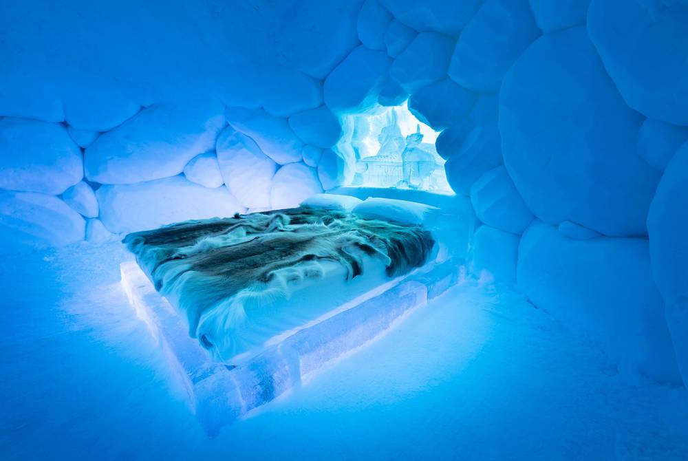 Tromso Northern Lights Holidays