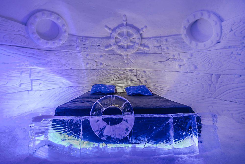 Finland Northern Lights Tour