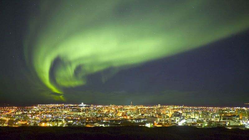 Northern Lights Luxury Holidays