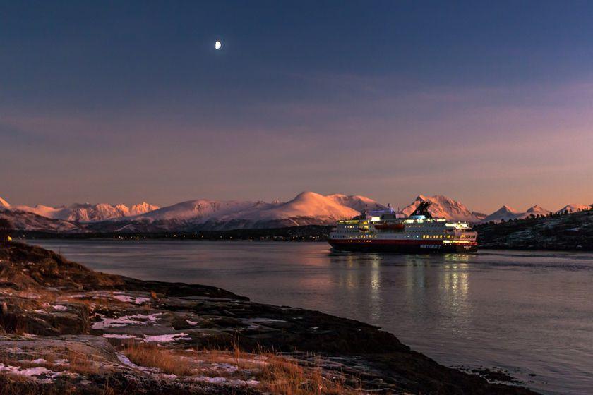 Northern Lights Holidays Tromso