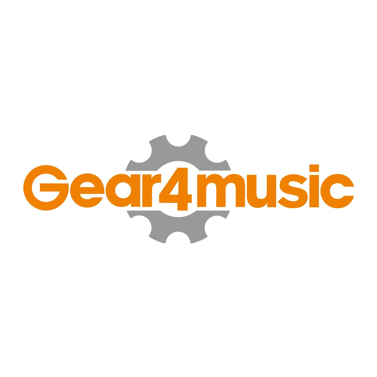 Traditional Guitar Stand By Gear4music At Gear4music