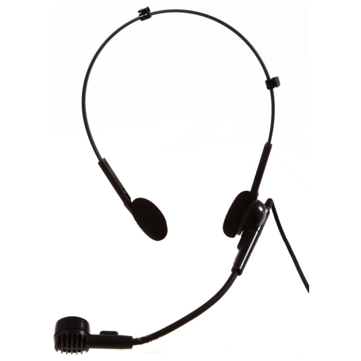 Audio Technica Pro8hex Hypercardioid Dynamic Headset