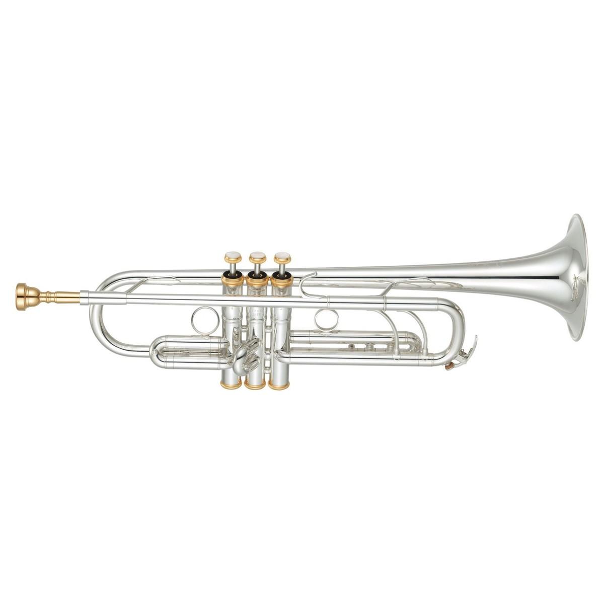 Yamaha Xeno Ytr Rs 25th Anniversary Model Trumpet