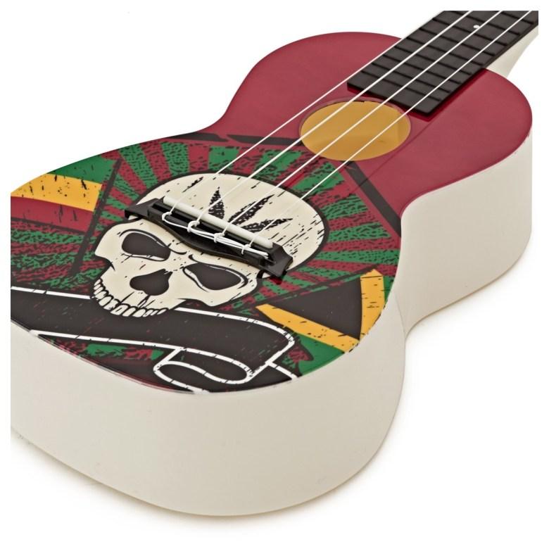 brunswick ukulele concert jamaica bei gear4music