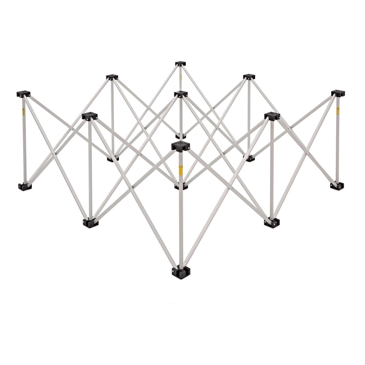 1m X 1m Portable Stage Kit By Gear4music 40cm At Gear4music