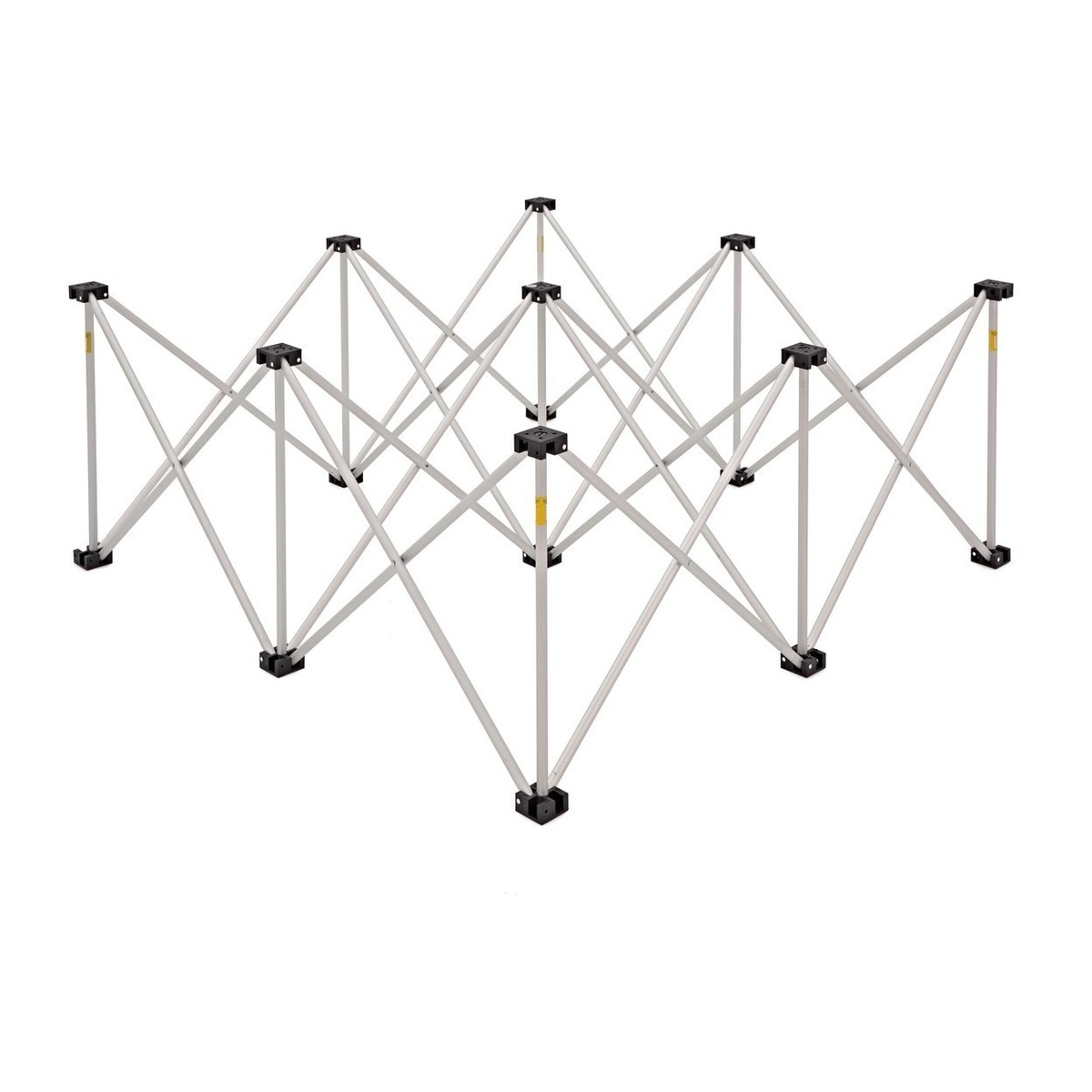 2m X 2m Portable Stage Kit By Gear4music 40cm At Gear4music