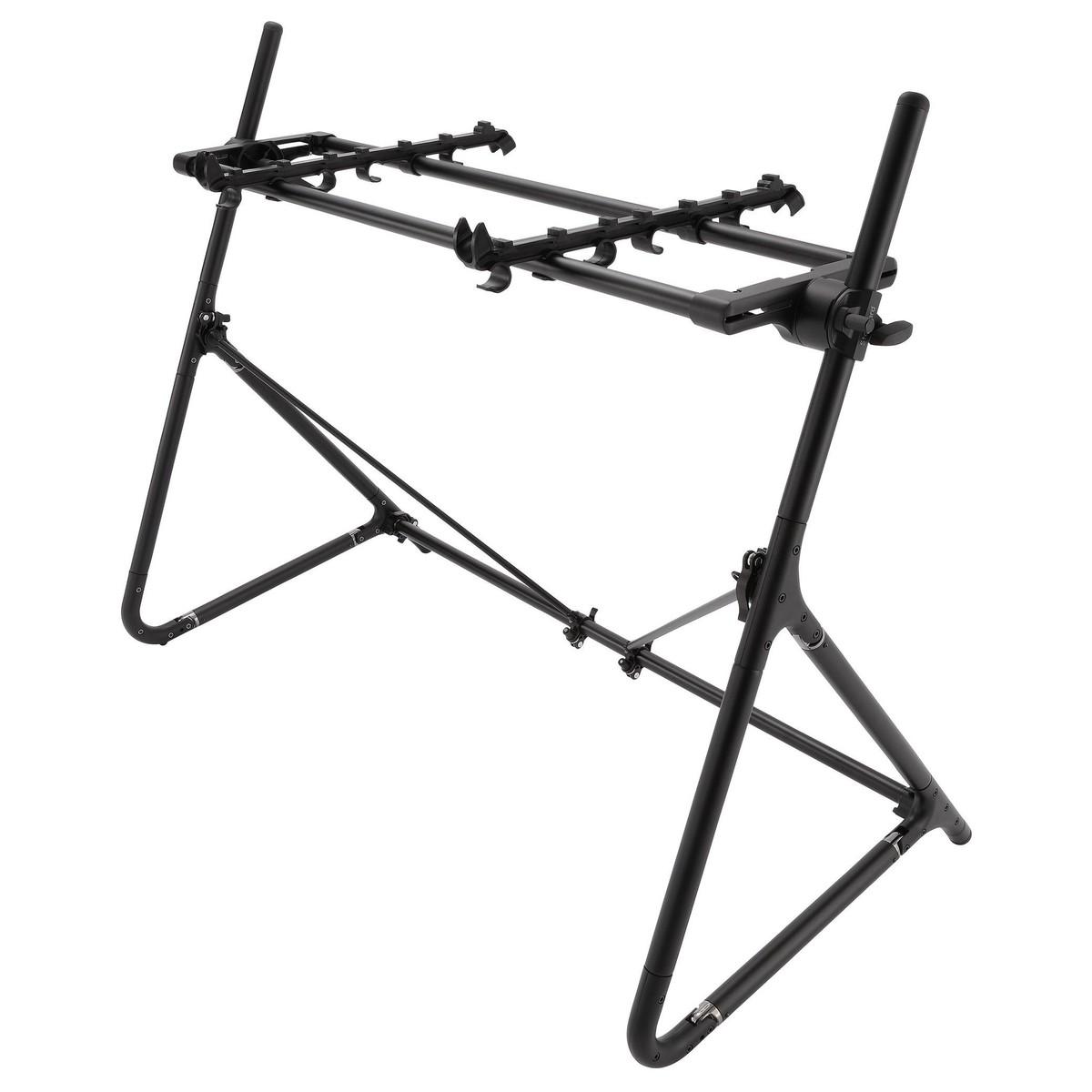 Sequenz Standard Std S Abk 61 Note Keyboard Stand Black