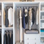 Closet Remodel Project Template Homezada