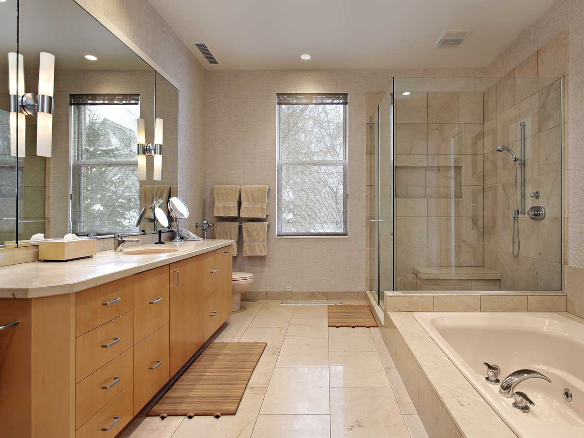 Master Bathroom Remodel Project Template | HomeZada on Master Bathroom Remodel Ideas  id=57403