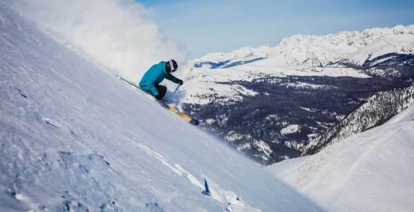 ZRankings | Best Ski Resorts In North America