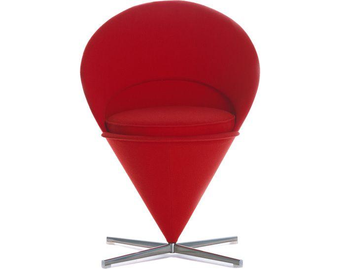 Panton Cone Chair
