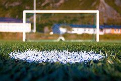Penalty by Daniele Zanni
