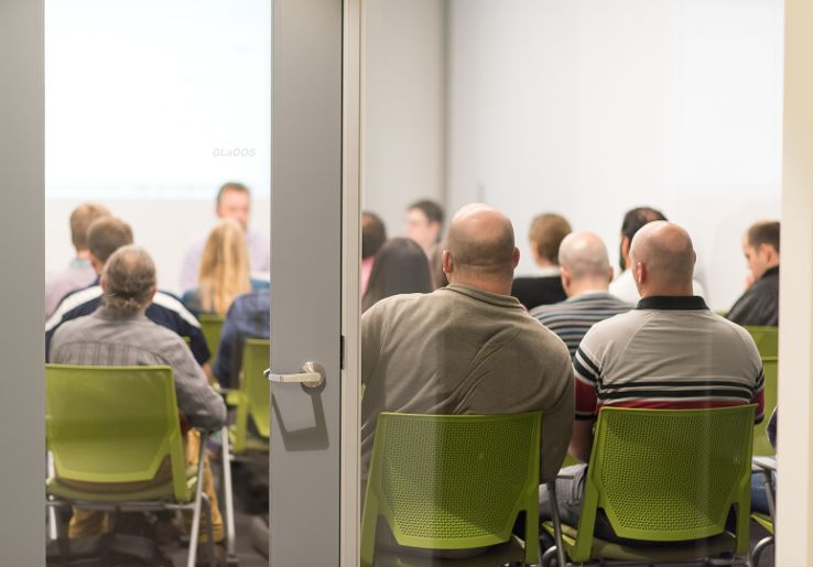 LocalU Workshops