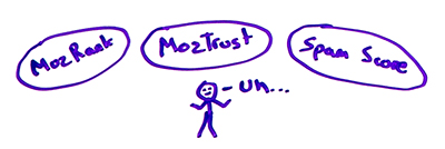 Moz's Link Data Used to Suck... But Not Anymore! The New Link Explorer is Here - Whiteboard Friday