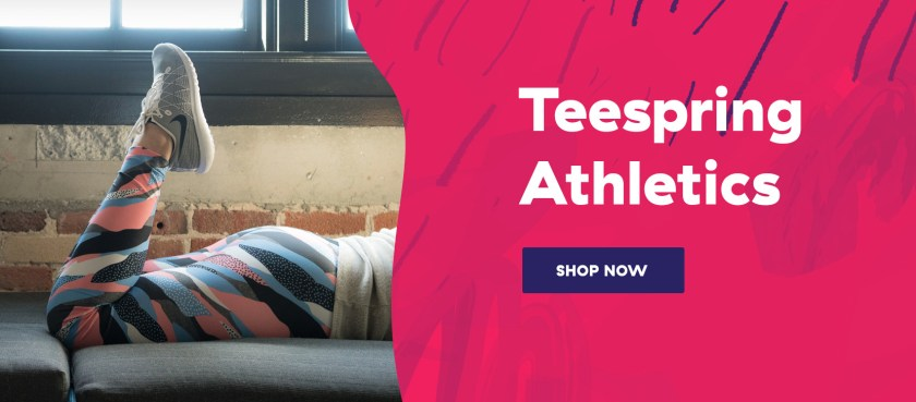 teespring login - Buyer