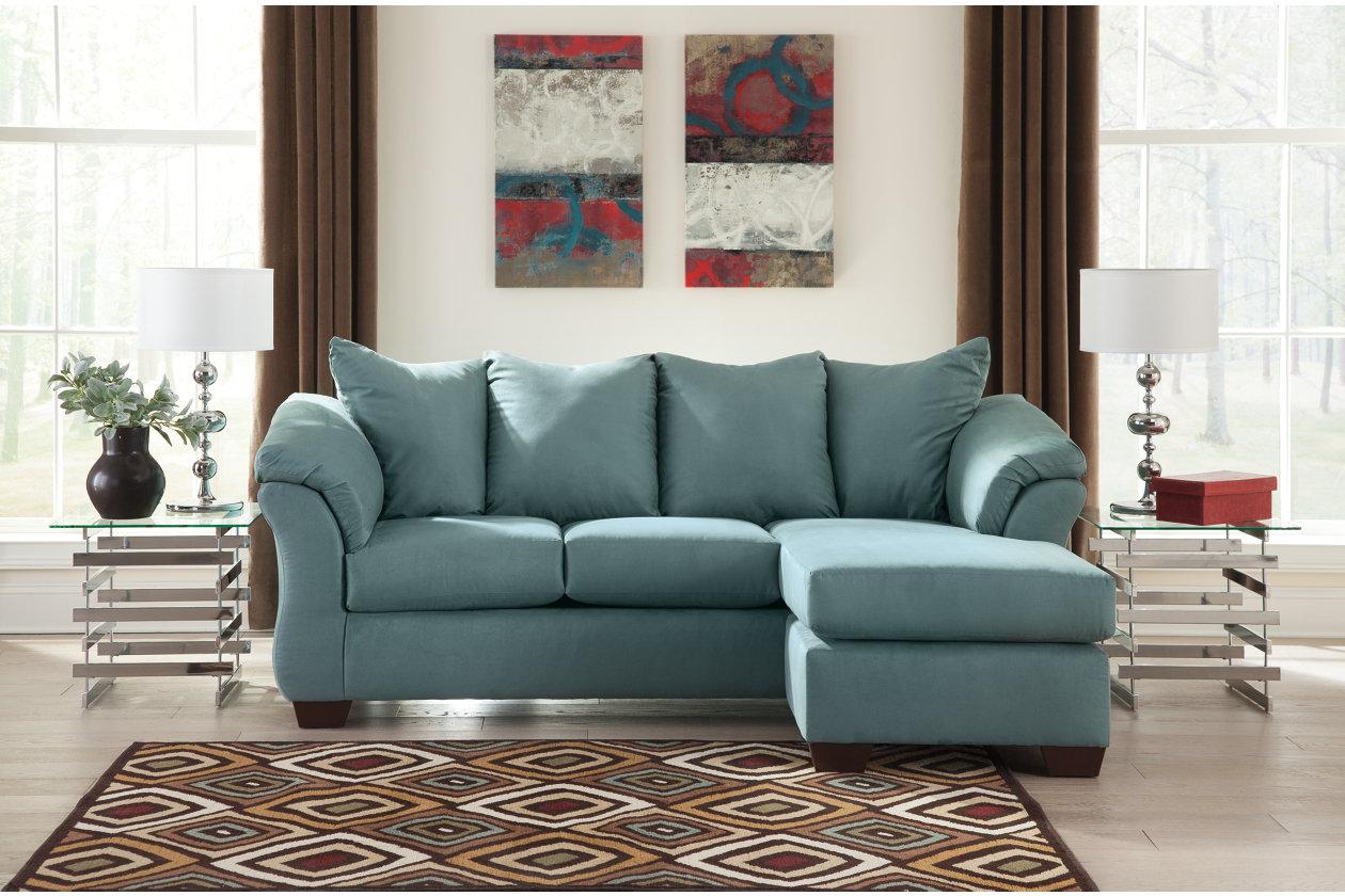 darcy sky sofa chaise