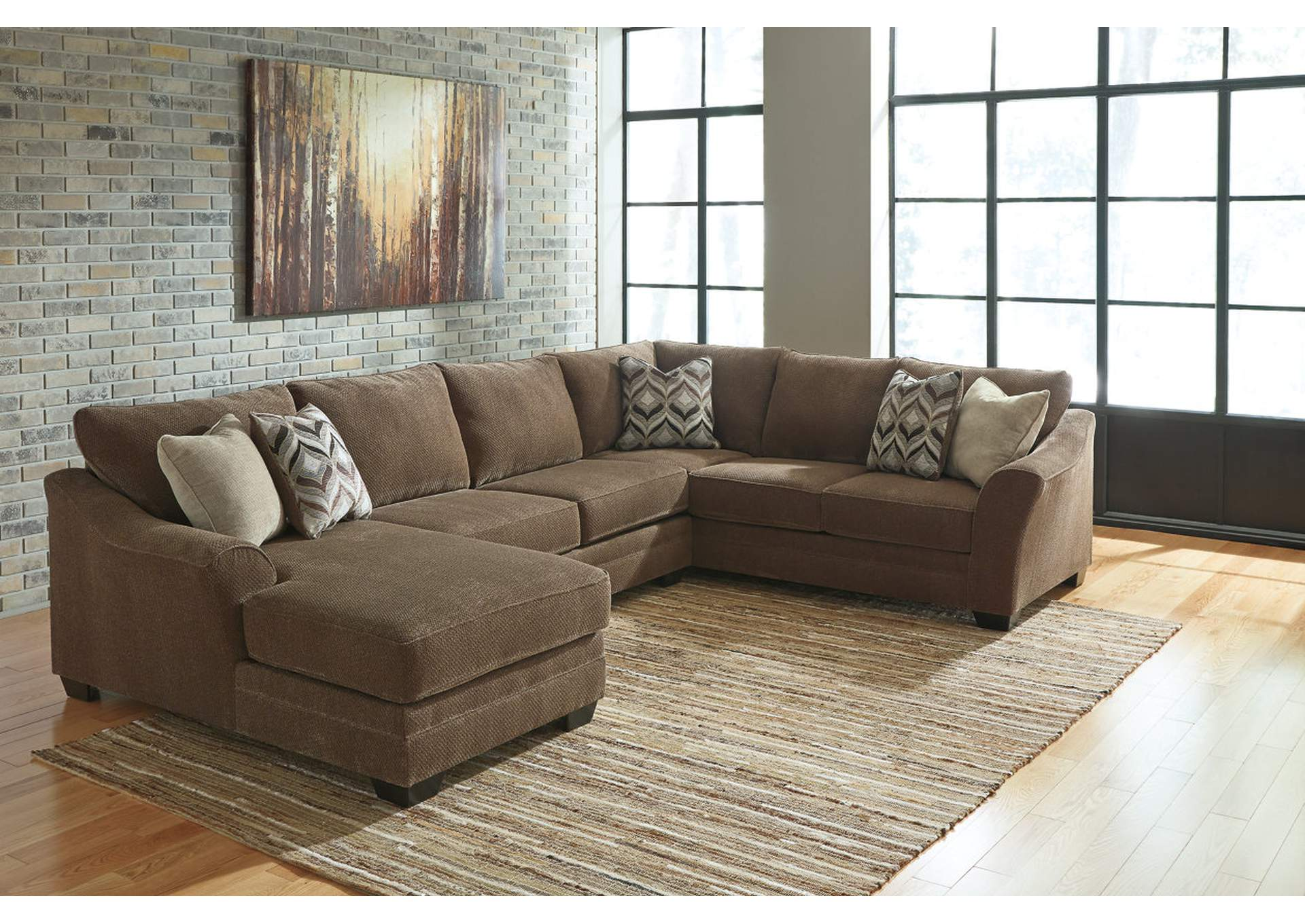 Living Room Furniture Sets Power Reclining