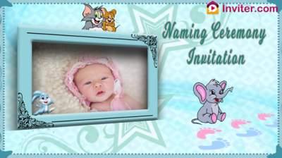 marathi naming ceremony invitation