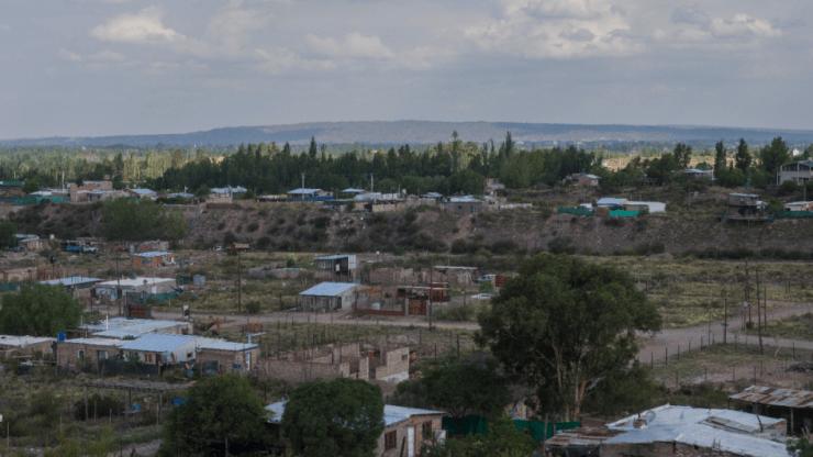 Anticipan que algunos vecinos del piedemonte deberán mudarse