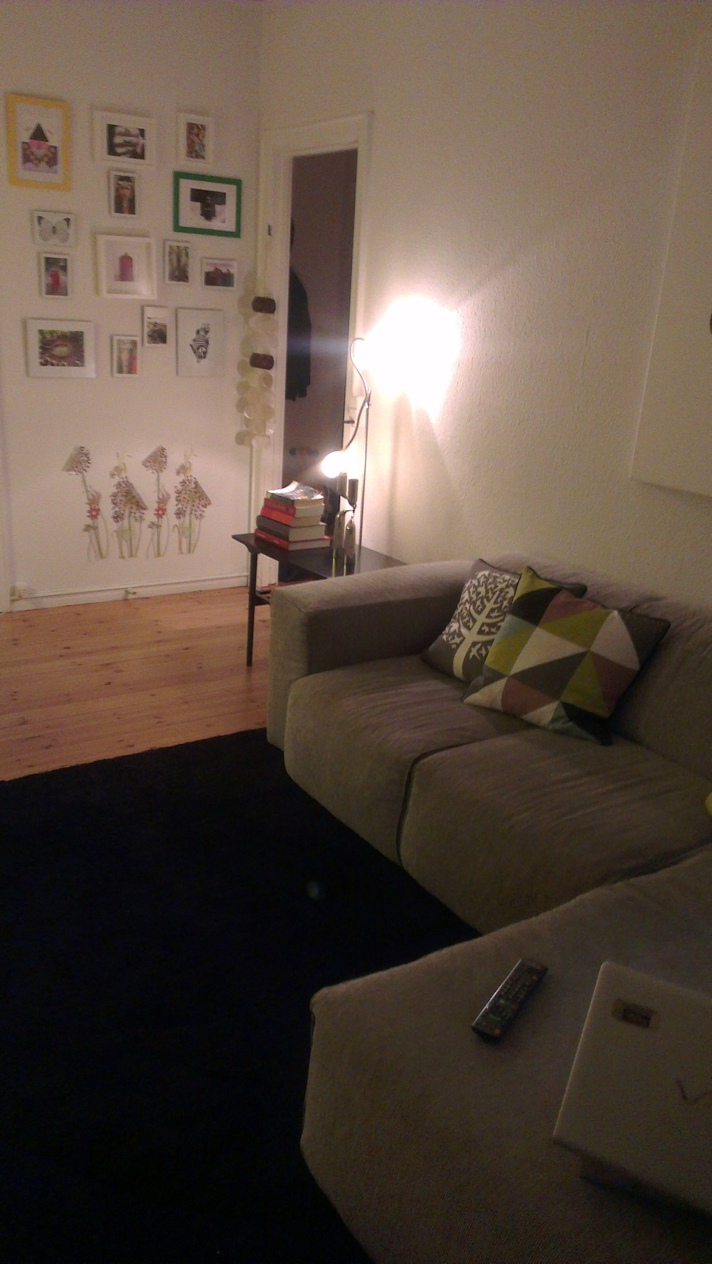 2 Beedroom Appartment With Furniture 20 Min From