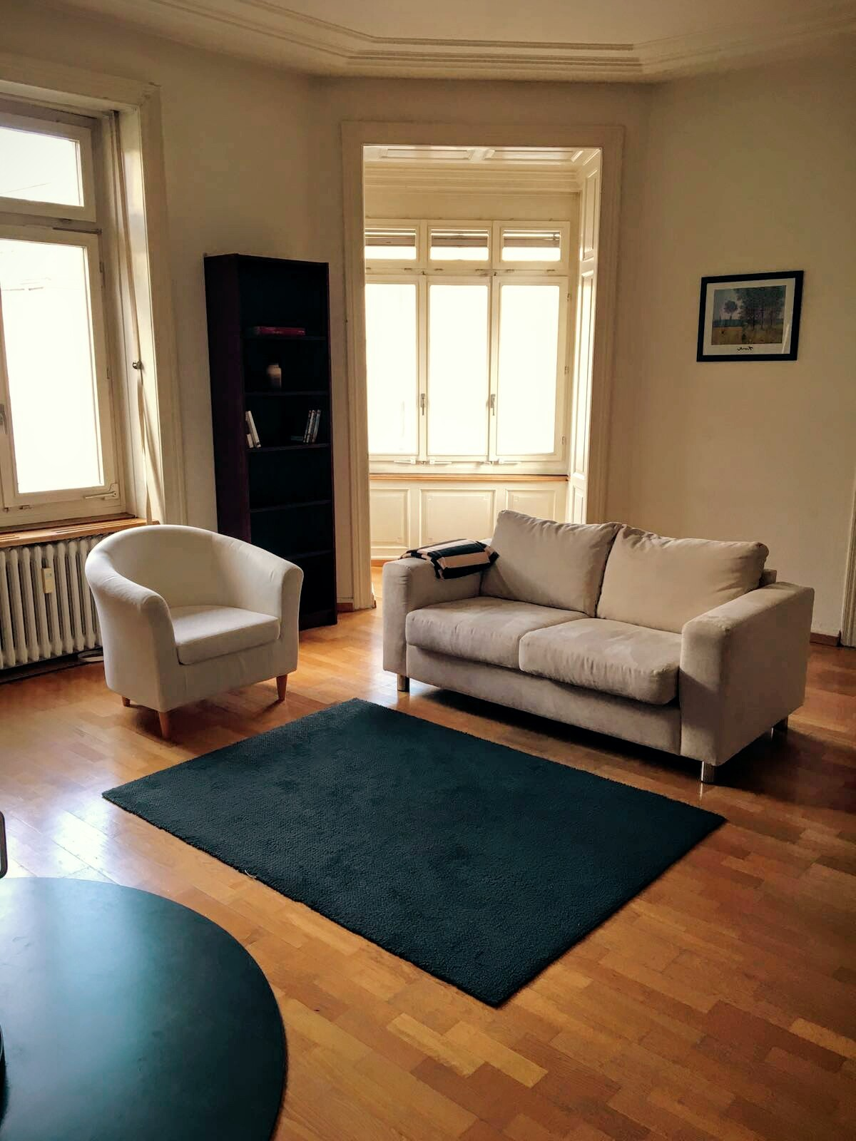 Beautiful Room for a 5-month rent in central Zurich   Room ... on Beautiful Room  id=16805