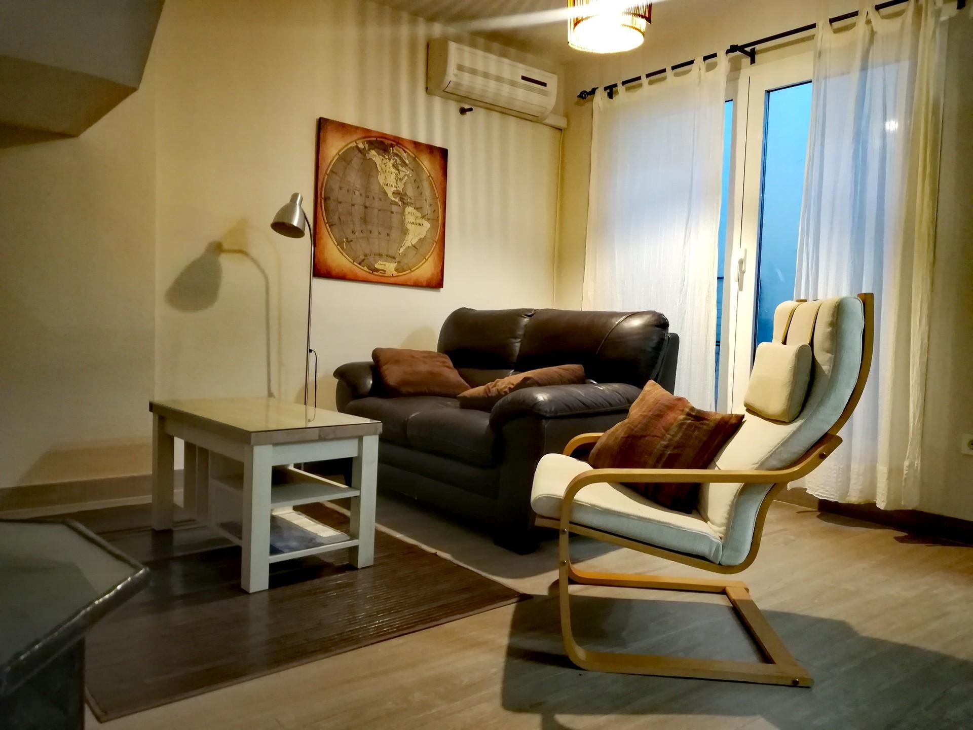 Más de 288 apartamentos turísticos para disfrutar de tus vacaciones. Apartamento Sevilla heliópolis   Alquiler habitaciones Sevilla