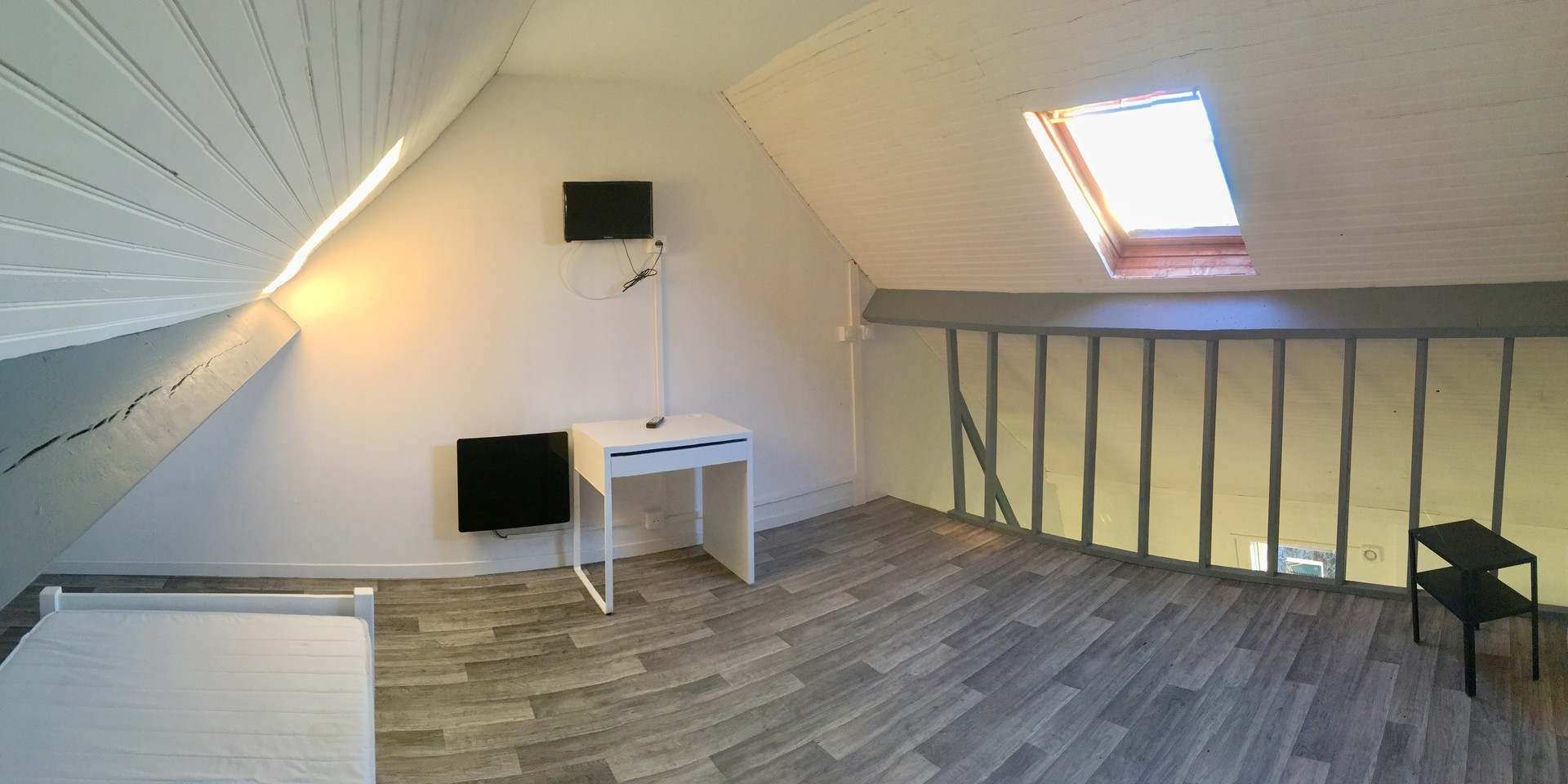 room flat suitable for erasmus students