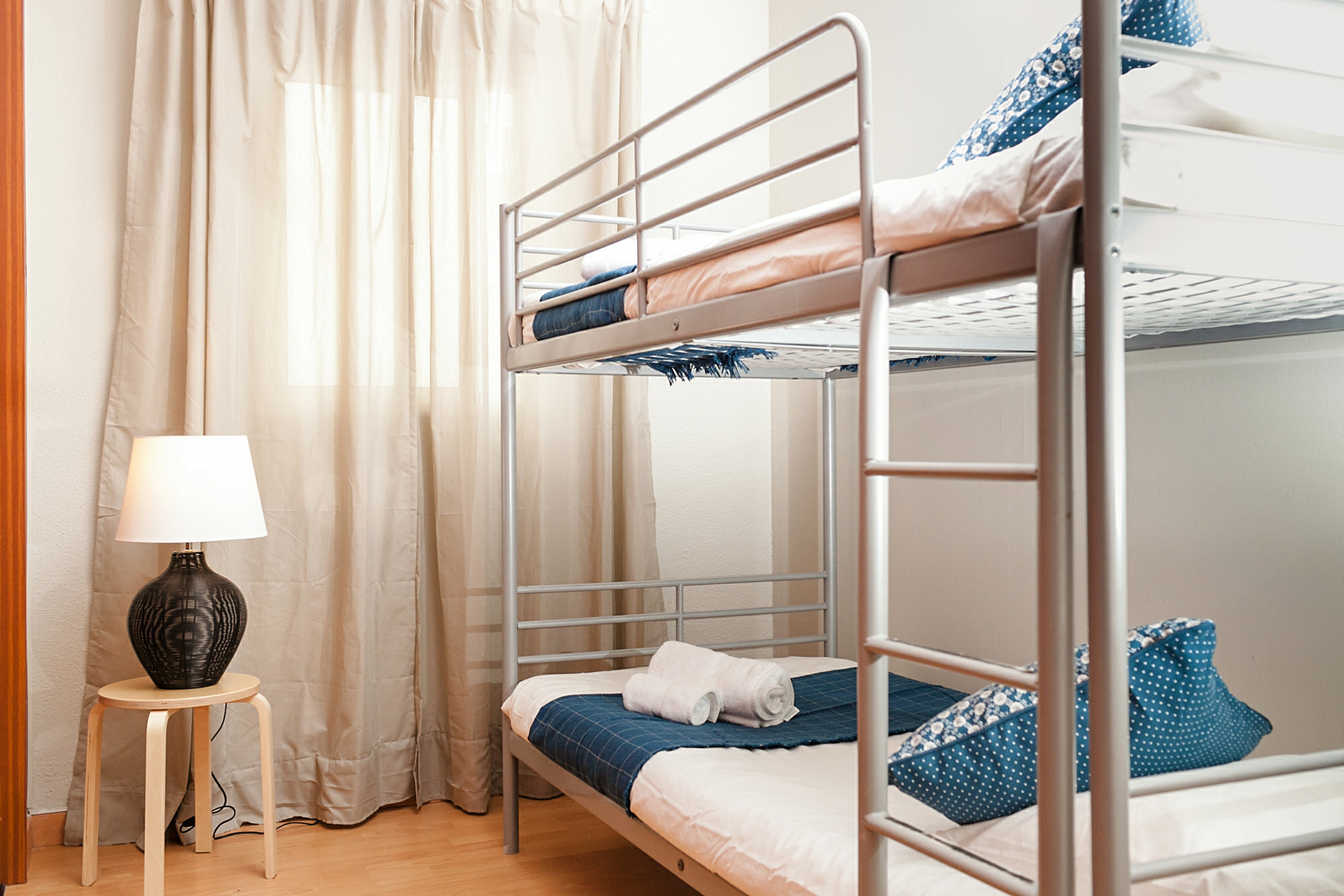 Encuentra un alquiler de apartamentos en sevilla. Apartamento 2 Habitaciones en Sevilla Centro Alfalfa ...