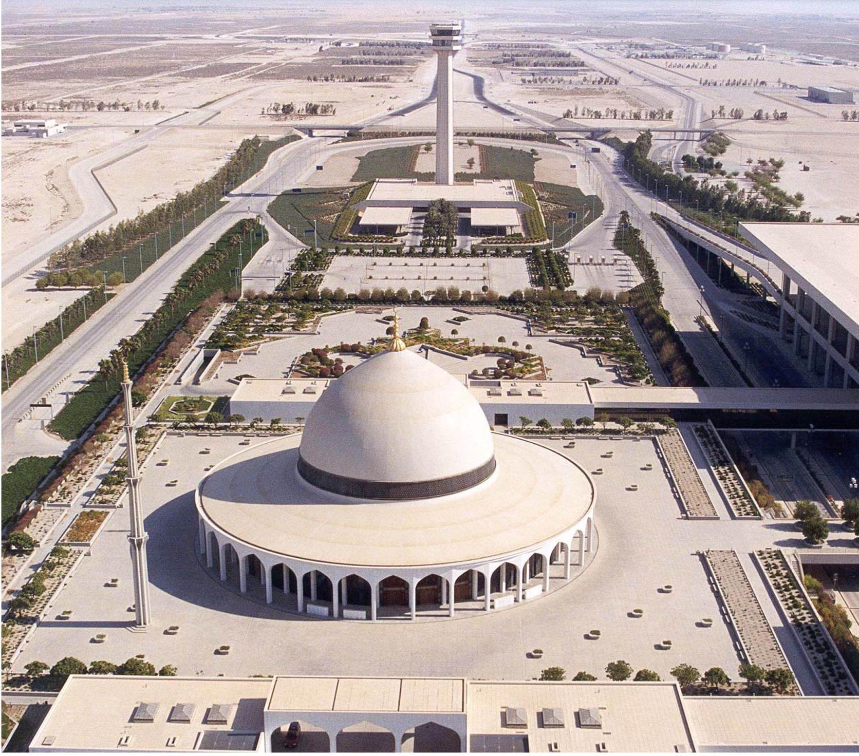 Experience In Dammam Saudi Arabia By Khadijah