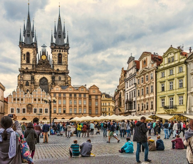 Experience In Prague Czech Republic By Petra