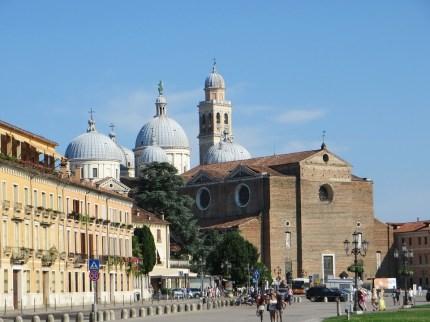 Experience in University of Padua, Italy by Eugenio | Erasmus experience UNIPD