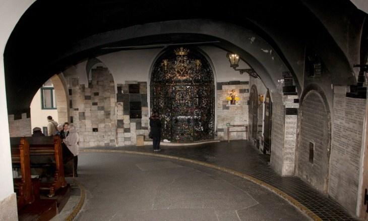 La Puerta de Piedra | Qué ver en Zagreb