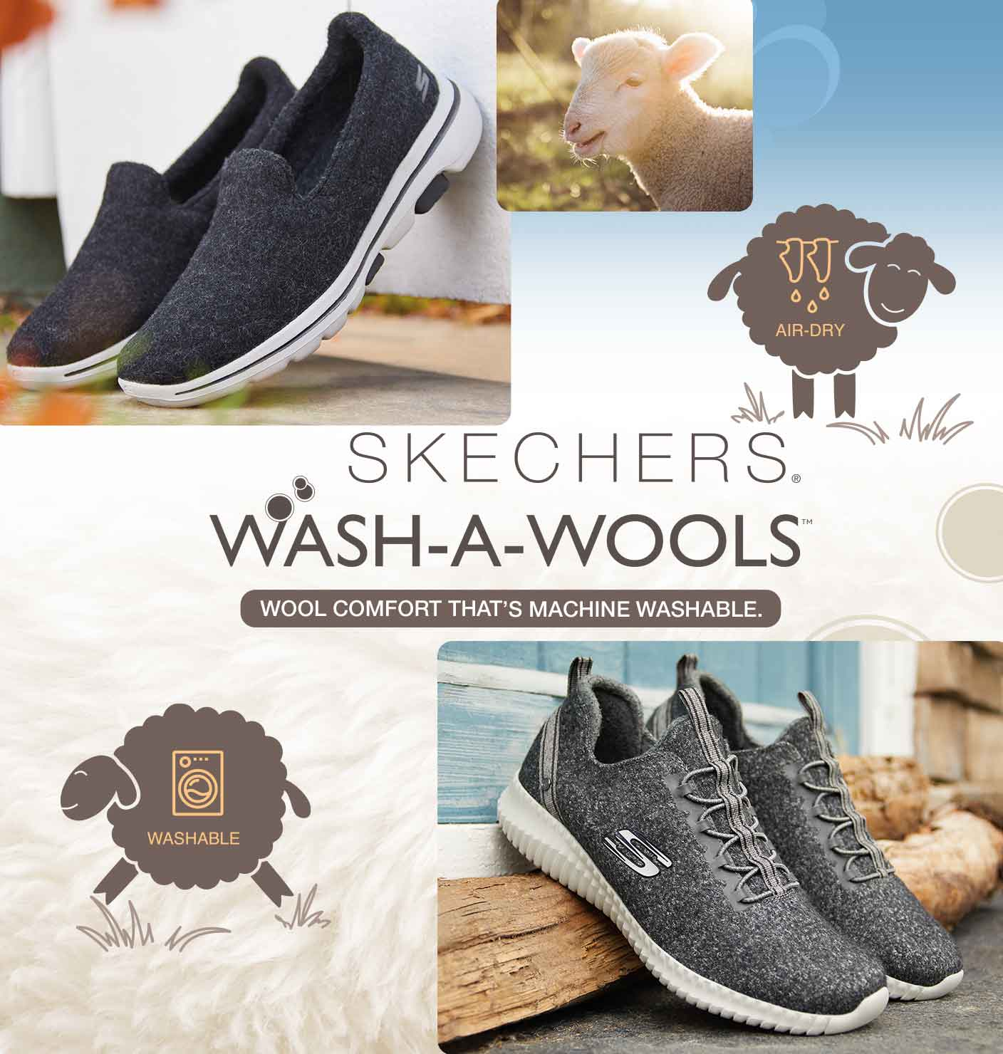 Shop For Skechers Shoes Sneakers Sport Performance
