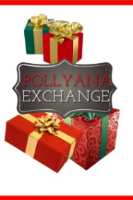 50 customizable design templates for christmas gift exchange - Christmas Pollyanna