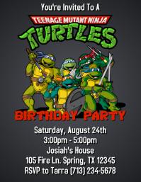 design templates for turtles