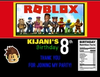 26 610 roblox birthday celebration