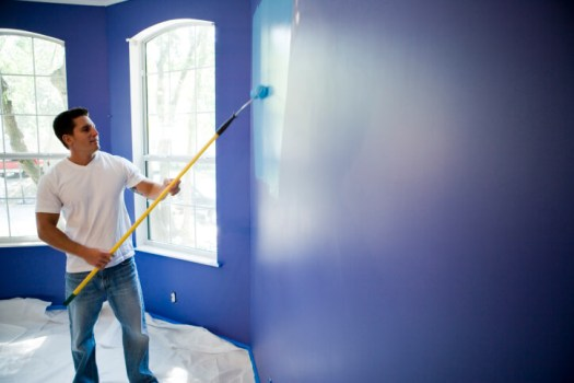 Top Benefits Of Painting Your Home