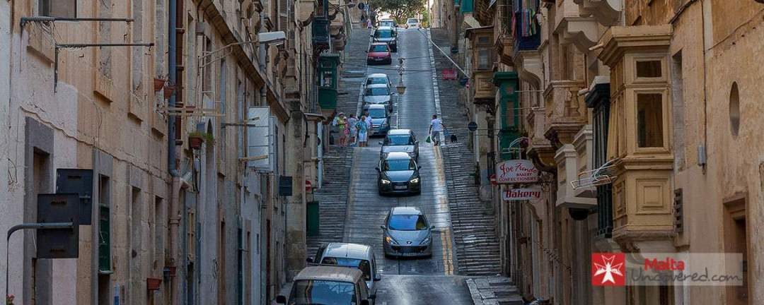 Driving in Malta: Top tips, facts and FAQs