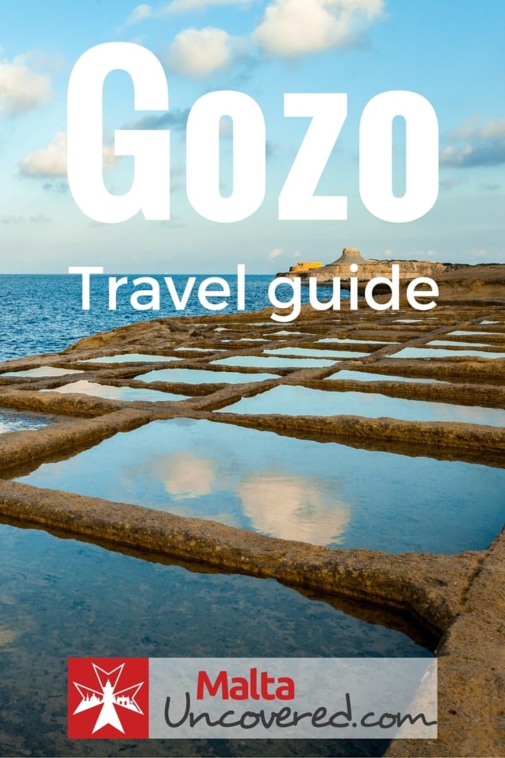 Your travel guide to Gozo, Malta's sister-island.