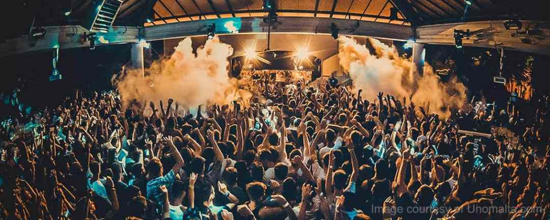 Clubbing And Nightlife In Malta The Best Nightclubs Bars