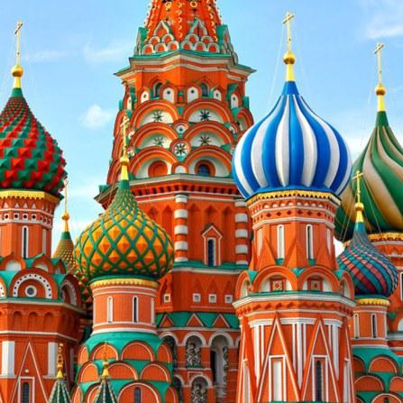「聖ワシリイ大聖堂」の画像検索結果